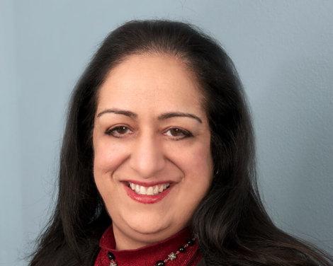 Mira Chopra