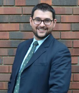 Matthew J. Shupe