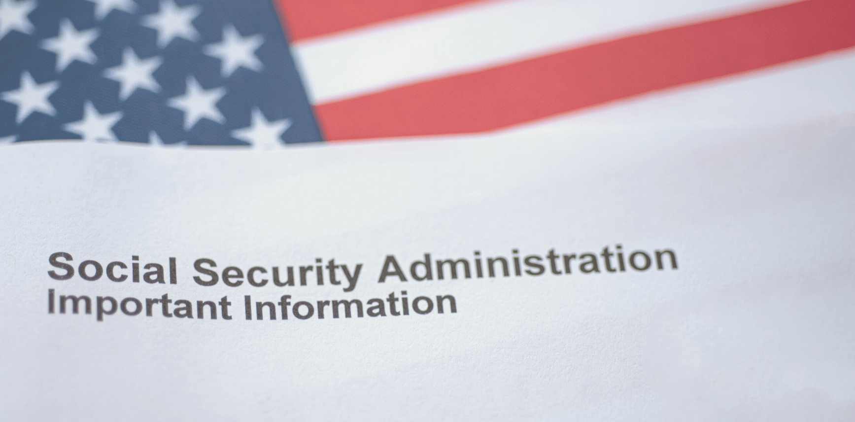 SSA important information for SSI recipients