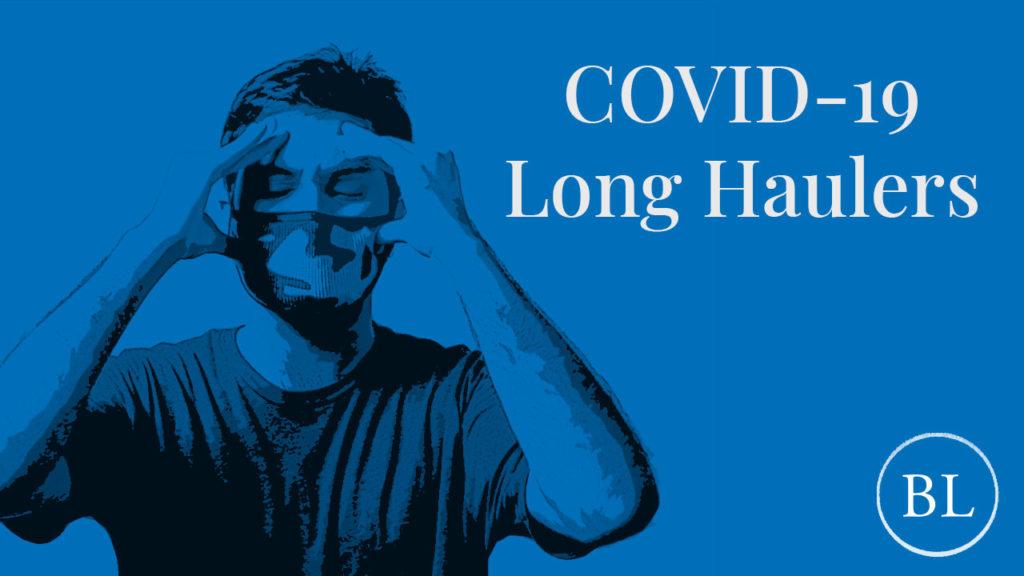 COVID-19 Long Haulers